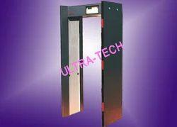 Multizone Door Frame Metal Detector Ultra  RE-MP-III