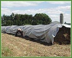 bale blankets