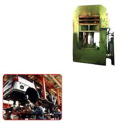 Hydraulic Press for Automobile Industry