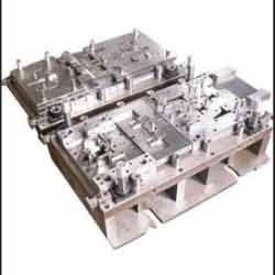 Aluminum Moulds