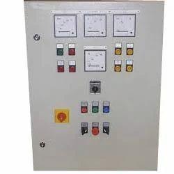 Automatic Generator Control Panel