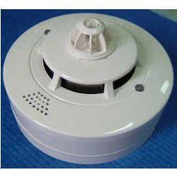 Addressable Heat Detector Zicom