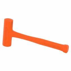 Slimline Head Soft Face Hammer