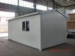 movable container homes