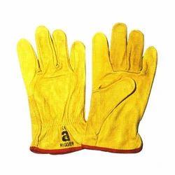 Safety Hand Glove