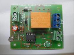 Light Sensitive Switch