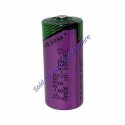 Tadiran Tl 5955 2/3 AA 3.6V Lithium Battery