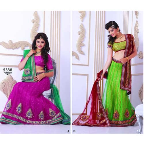 Traditional Lightweight Lehengas