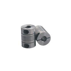 HT Series Aluminum Coupling With Integral Clamp