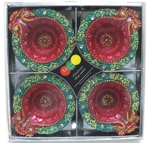 Premium Decorative Diya