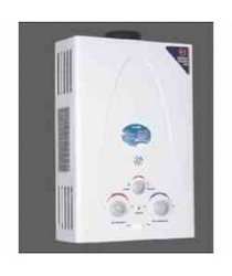 Instant Lpg Gas Hot Water Geyser