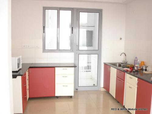 Supplier of Open Modular Kitchens from Vadodara,Gujarat,India,ID