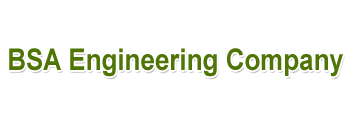 BSA Engineering Company