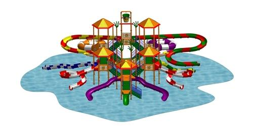 Water Fun Play System