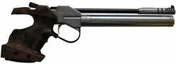 morini cm 162ei titanium air pistol