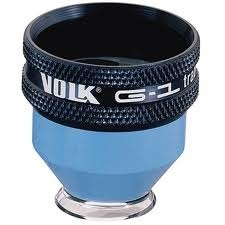Volk VG1 Single-Mirror Glass Trabeculum Gonio Lense