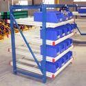 FIFO Storage Racks / Kanban Rack