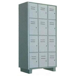 Captivating Industrial Lockers Cabinet
