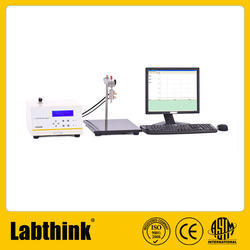 Leak Detector And Seal Strength Analyzer