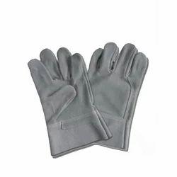 Split Welding Glove