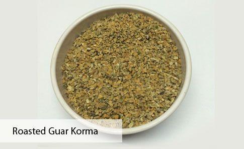Roasted Guar Korma