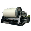 Ball Mill capacity 7.5 Ton for Lead Oxide