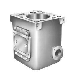 Lister Engine Block