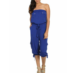 Short Jumpsuits