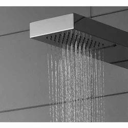 Oculto Shower