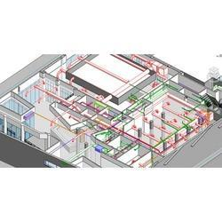 Plumbing Drafting and Detailing
