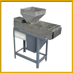Seasoning Machine  for Potato Chips Manufacturing
