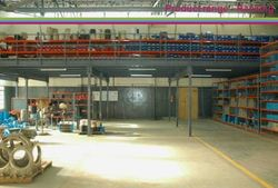 Mezzanine Racking Solutions