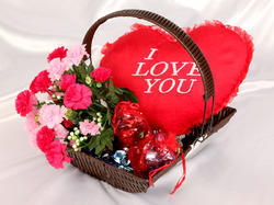 Send Online Flowers Delivery to Ahmedabad
