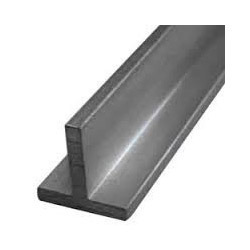 Stainless Steel T Angles