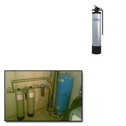 Activated Carbon Filter for Home