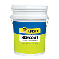 Dr. Fixit Newcoat