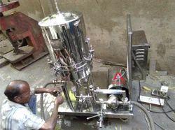 Palm Oil Filter Press Machine