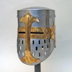 Armor Helmet Knight