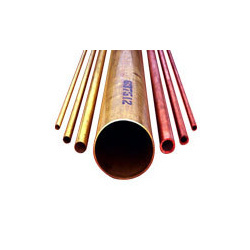 Non Ferrous Pipes and Tubes