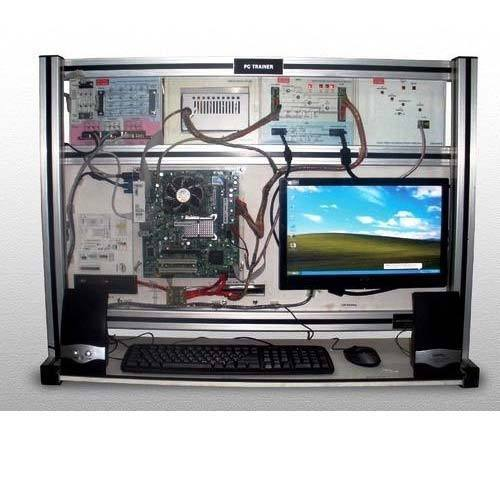 Trainer Kits - Computer Hardware Laboratory - PC Hardware Trainer ...