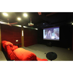 Luxury Home Theatre Seating