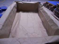 HDPE VCI Packing