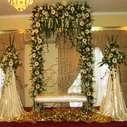 Wedding decoration in india junglespirit Image collections