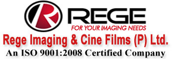 Rege Imaging & Cine Films Private Limited