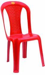 CHR 4001 Armless Net Plastic Chairs