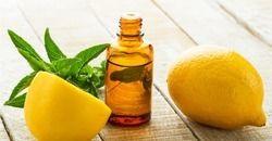 Lemon Essential Oil as Per BP/USP