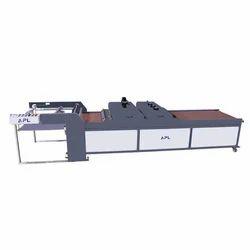 Stacker UV Curing Machine