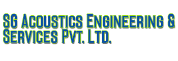 SG Acoustics Engineering & Services Pvt. Ltd.