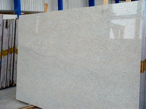 Imperial White Granite Slab