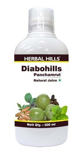 Diabohills - Panchamrut